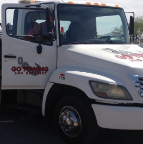 Need Towing in Phoenix AZ?